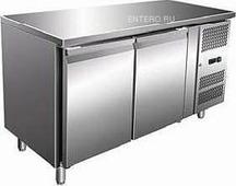 Стол холодильный Forcool GN2100TN (внутренний агрегат)