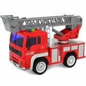 Пожарная машина Не определен 1:20