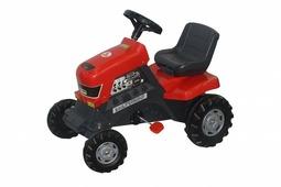 Полесье Педальная каталка-трактор Turbo