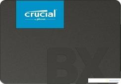 "SSD-накопитель 2.5"" Crucial BX500 480GB (CT480BX500SSD1)"