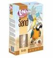 Lolo Pets Песок для птиц анисовый 1500г
