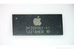 Микросхема iPhone 343S0561A1 (Контроллер питания)