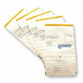Пакеты из белой влагопрочной бумаги СтериТ 100х250мм