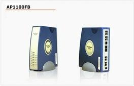 VoIP шлюз AddPac AP1100F-B
