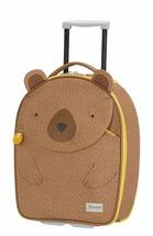 Детский чемодан Samsonite CD0*009 Happy Sammies Upright 45 *03 Teddy Bear