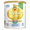 Молочная смесь Similac Gold 2, с 6 до 12 месяцев, 400 г