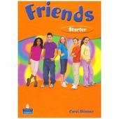 """Carol Skinner """"Friends Starter. Student's Book"""""""