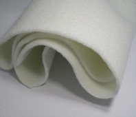 Ткань фетровая для подкладки для гладильных столов