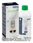 Антинакипи для кофемашин Delonghi EcoDecalc DLSC500