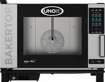 Пекарский шкаф UNOX XEBC-04EU-EPR