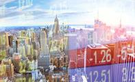Акция ETF США FXUS