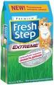 Наполнитель Fresh Step контроль запахов, 30л