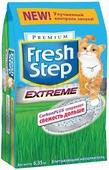 Наполнитель Fresh Step контроль запахов, 12л