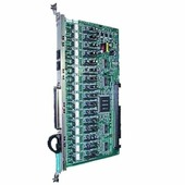 Panasonic KX-TDA0174XJ (плата расширения, 16 внутренних аналоговых линий)