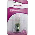Лампочка винтовая Aurora AU-205014 для швейных машин 15W