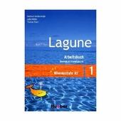 """Hartmut Aufderstrasse """"Lagune 1 Arbeitsbuch"""""""