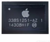 Микросхема iPhone 338S1251AZ (Контроллер питания iPhone 6/6 Plus)