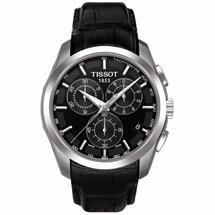 Швейцарские часы Tissot коллекция T035 Couturier