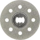 Алмазный отрезной круг Dremel EZ SpeedClic (SC545)