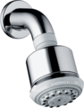 Верхний душ с держателем Hansgrohe Clubmaser, 27475000