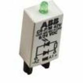 CR-P/M-92V Светодиод зеленый 110-230В AC/DC ABB, 1SVR405654R1100