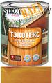 Пропитка для защиты и тонирования тэкотекс, золотой дуб 2,1кг, шт
