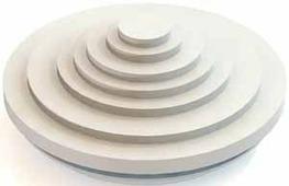 Комплектующие для шкафов КВ-103 Сальник диаметр проводника 0,75-32мм (белый) IP55 DEKraft Schneider Electric