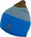 Шапка Norrona 29 Striped Mid Weight Beanie синий ONE