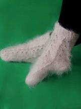Надежда Валентиновна Вязаные носки 27