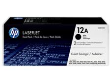 Картридж для принтера HP 12A (Q2612AF)