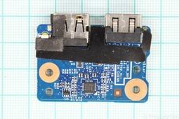 Плата Goya_USB_BD 11816-1 для ноутбука HP Pailion DV7-7000, DV6-7000