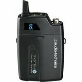 AUDIO-TECHNICA ATW-T1001 - Напоясной передатчик для System10