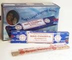 Nag Champa Satya 15 gm
