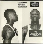 "YG ""YG - My Krazy Life"""