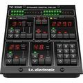 TC electronic TC2290-DT плагин динамический дилей с контроллером управления