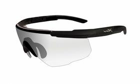 Баллистические очки WX SABER ADVANCED 303. Линзы: Clear.