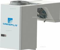 Моноблок низкотемпературный UNISPLIT MLW 111