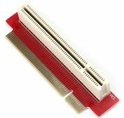 PCI Riser card (Удлинитель слота PCI)