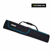 Чехол Thule RoundTrip Snowboard Bag 165 cm для сноуборда, черный