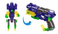 Робот 1 TOY Трансботы Звёздный арсенал Бластербот