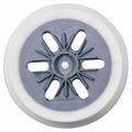 Опорная тарелка жесткая для Bosch GEX 150 AC / 125-150 AVE / 150 Turbo (2608601116)
