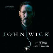 "Marilyn Manson ""OST - John Wick (Joel J. Richard & Tyler Bates)"""