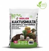 Земля Biolan для кактусов