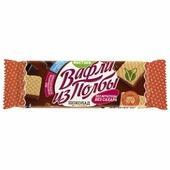 """Вафли из полбы без сахара """"Шоколад"""" вастэко, 15 гр."""