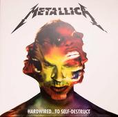 "Metallica ""Metallica - Hardwired...To Self-Destruct"""
