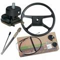 Комплект рулевого управления с кабелем Ultraflex 42686C