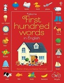 First Hundred Words English