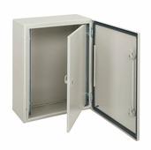 Двери шкафные Дверь внутренняя s3d 800х600 Schneider Electric