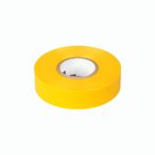 Изолента SAFE LINE 19 мм*20 м желтый