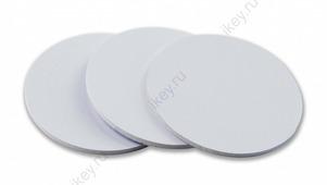Заготовка, диск (H2) 25 мм